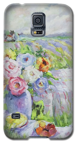 Far Away Galaxy S5 Case by Sharon Furner
