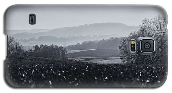 Far Away, The Misty Mountains Cold Galaxy S5 Case