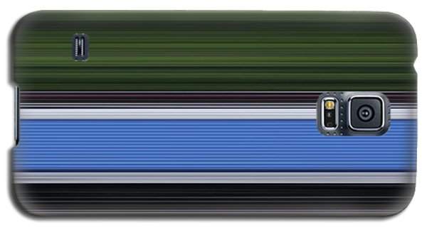 Farewell Galaxy S5 Case