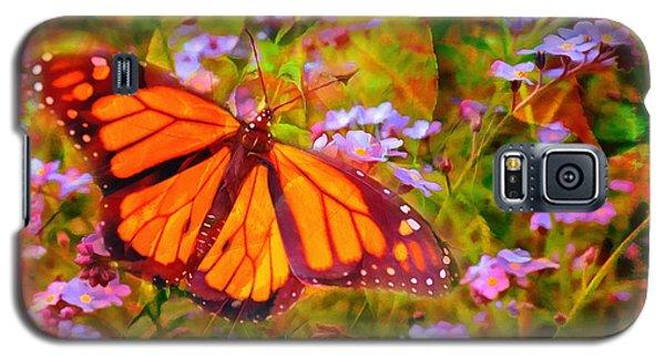 Farfalla 2015 Galaxy S5 Case