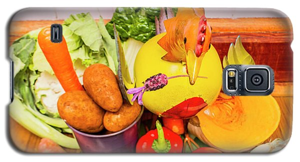 Farm Fresh Produce Galaxy S5 Case by Jorgo Photography - Wall Art Gallery