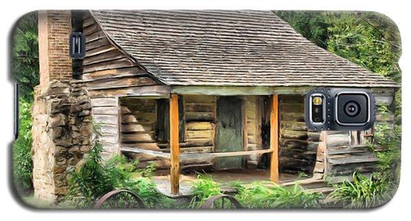 Farm House Galaxy S5 Case