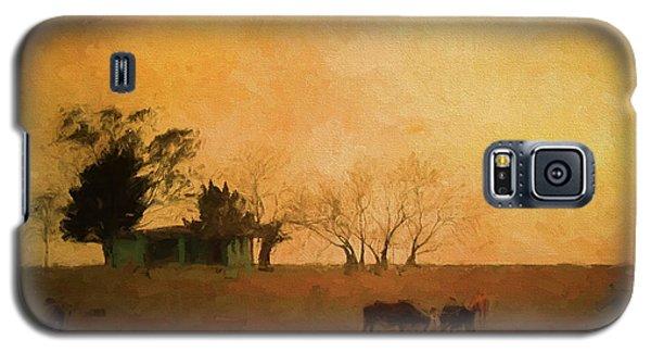 Farm Life Galaxy S5 Case