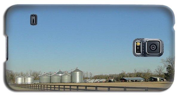 Farm Galaxy S5 Case