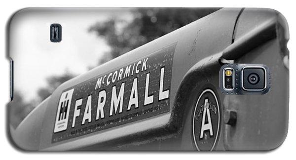 Farmall Galaxy S5 Case