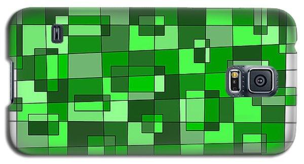 Farmer Green Galaxy S5 Case