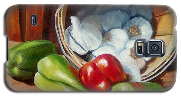 Farmers Market Galaxy S5 Case by Susan Dehlinger