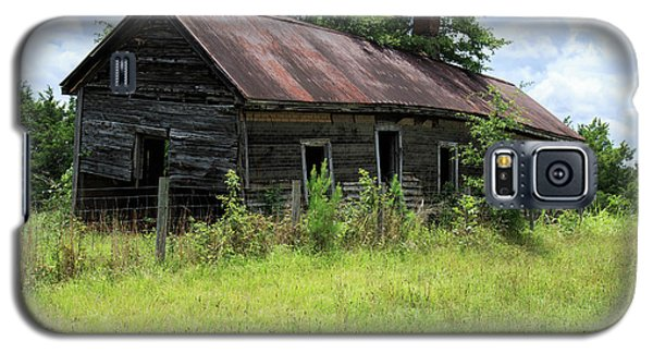 Farmhouse Abandoned Galaxy S5 Case