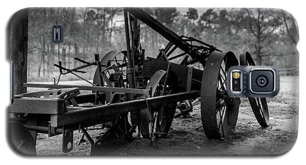 Farming Equipment Galaxy S5 Case