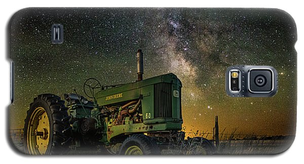 Farming The Rift 3 Galaxy S5 Case