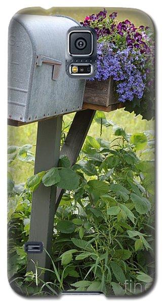Farm's Mailbox Galaxy S5 Case