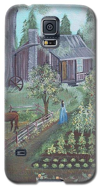 Farmstead Galaxy S5 Case