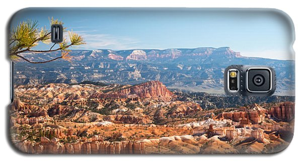 Farview Point, Bryce Canyon N.p. Galaxy S5 Case