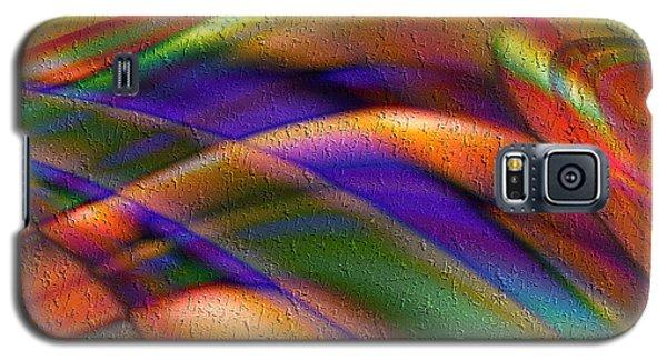 Fascination Galaxy S5 Case