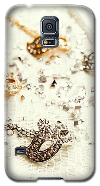Fashion Funfair Galaxy S5 Case by Jorgo Photography - Wall Art Gallery