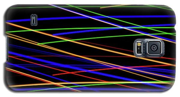 Fast Lanes Galaxy S5 Case