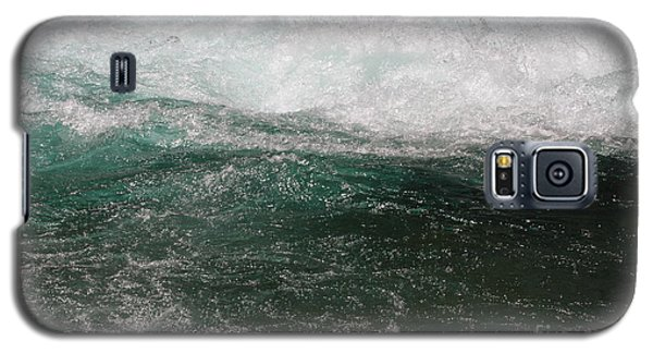 Fast Water Galaxy S5 Case