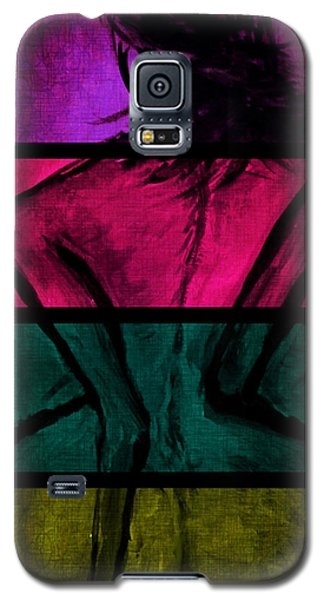 Fat Bottom Girl Galaxy S5 Case