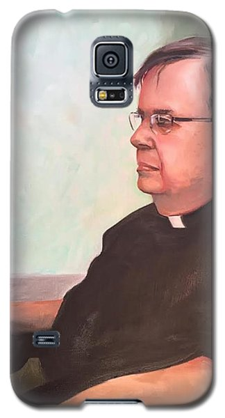 Father Ed Galaxy S5 Case