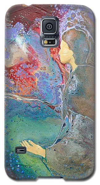 Father Of Lights Galaxy S5 Case