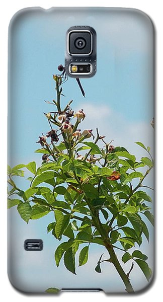 Fathers Day Visit Galaxy S5 Case