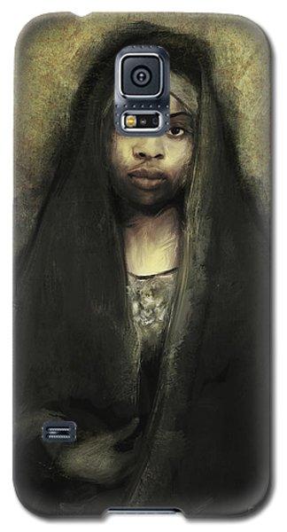 Fatima Galaxy S5 Case