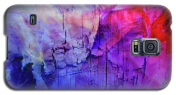 Faux Chasm Galaxy S5 Case
