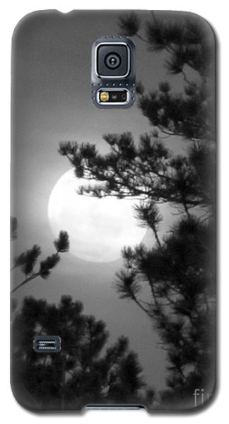 Favorite Full Moon Galaxy S5 Case