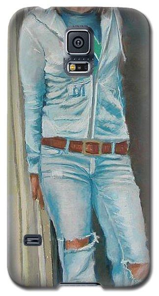 Favorite Jeans Galaxy S5 Case