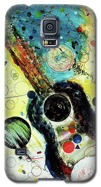 Favorites Galaxy S5 Case