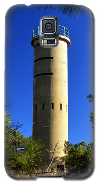 Fct7 Fire Control Tower #7 - Observation Tower Galaxy S5 Case