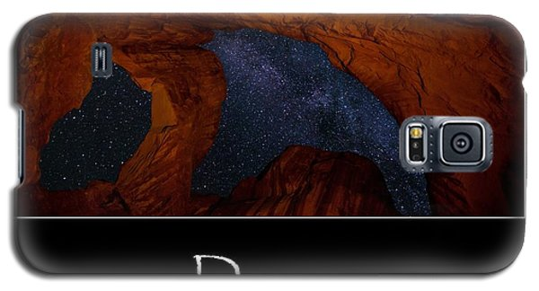 Fdsfsdf Galaxy S5 Case by Gary Whitton