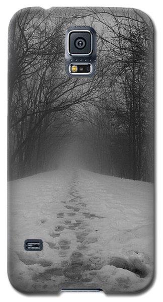 Fear Galaxy S5 Case