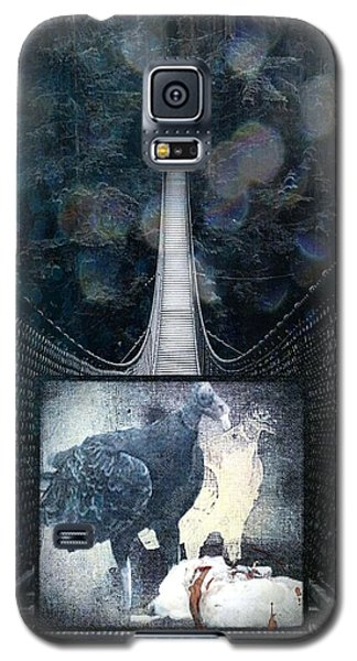 Fear Of Stairs Galaxy S5 Case