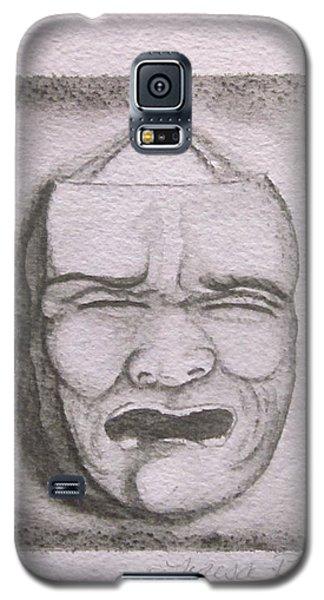 Fear Galaxy S5 Case by Teresa Beyer