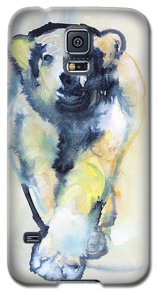 Fearless, 2015 Galaxy S5 Case