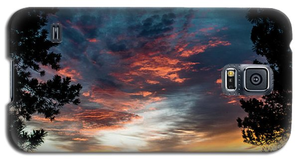 Fearless Awakened Galaxy S5 Case