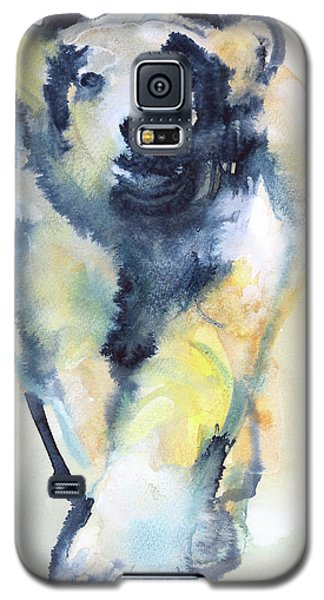 Fearless Galaxy S5 Case