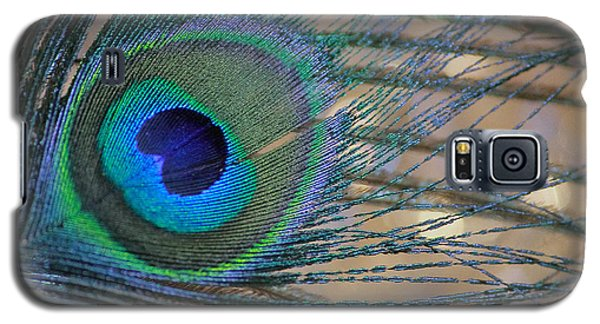 Feather Galaxy S5 Case