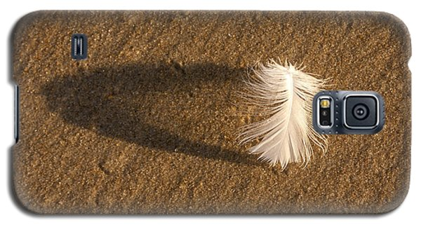Feather Arch Galaxy S5 Case