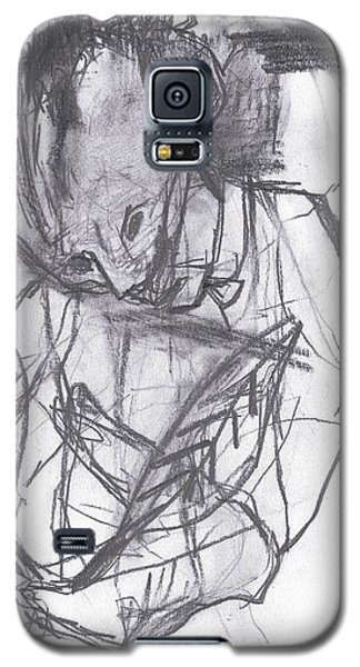 Feather Writer Galaxy S5 Case