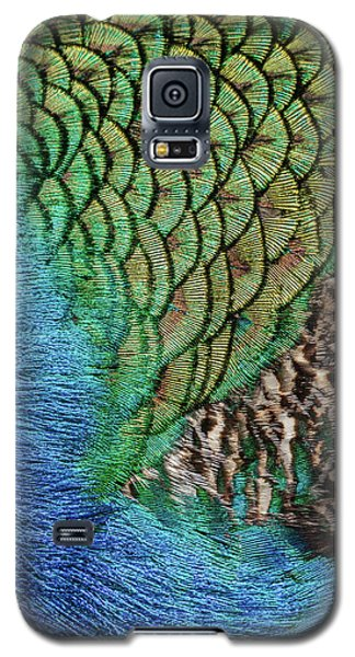 Feathers #1 Galaxy S5 Case