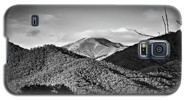 Feathertop Galaxy S5 Case