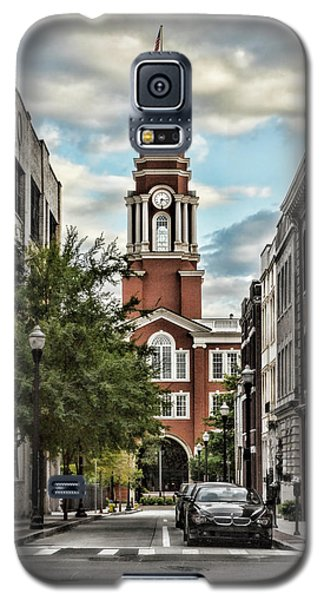 Federal Courthouse Knoxville Galaxy S5 Case
