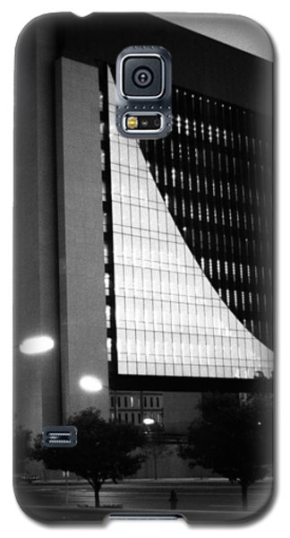 Federal Reserve Building At Twilight Galaxy S5 Case