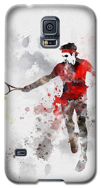 Federer Galaxy S5 Case