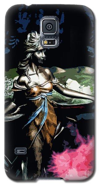 FEE Galaxy S5 Case