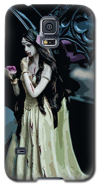 Fee_02 Galaxy S5 Case