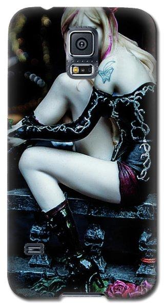 Fee_06 Galaxy S5 Case