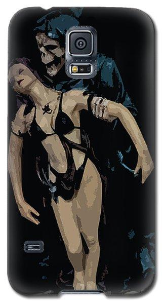 Fee_07 Galaxy S5 Case